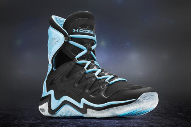 under armour high tops for kids