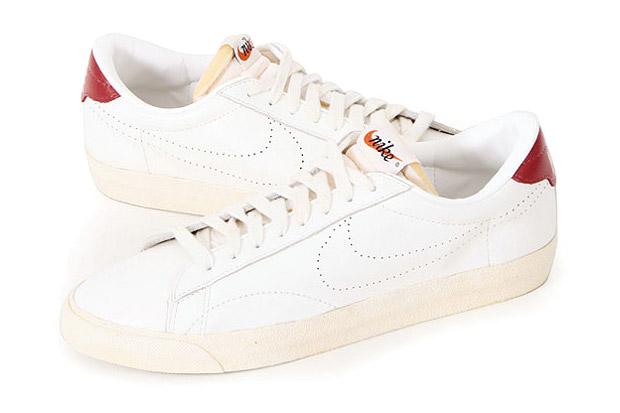Nike Tennis Classic Vintage    FOOYOH ENTERTAINMENT 141d37029