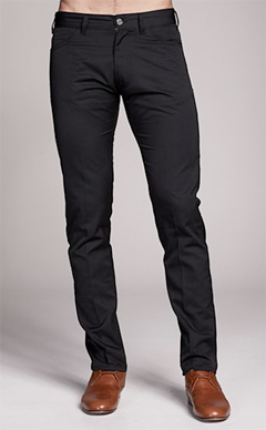 Acne Jeans Stay Black :: FOOYOH ENTERTAINMENT