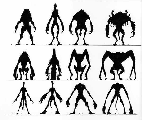 The Evolution Of The Cloverfield Monster :: FOOYOH ENTERTAINMENT