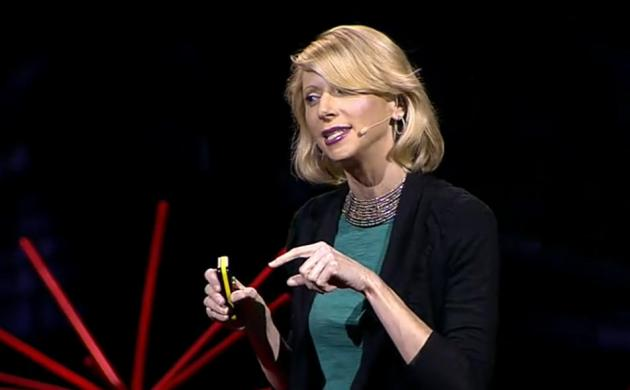Amy cuddy body language ted