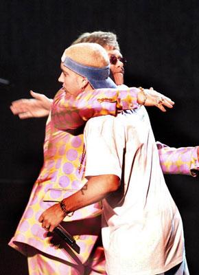 eminem and elton john eminelton 2008