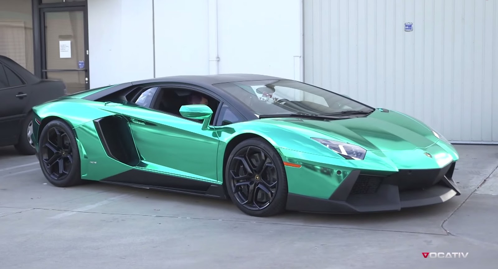 The Rich Kids Of China Are Driving Super Exotic Cars In California - Cool fancy cars