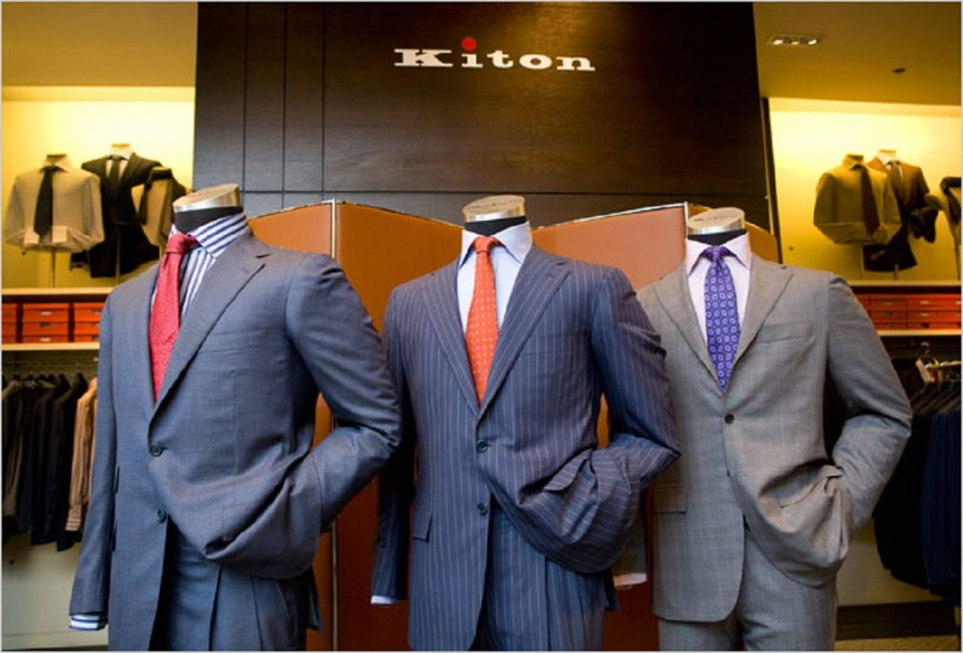 Here Are The 10 Most Expensive Men's Suits In The World :: FOOYOH