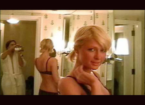 Paris hilton streamline sex video