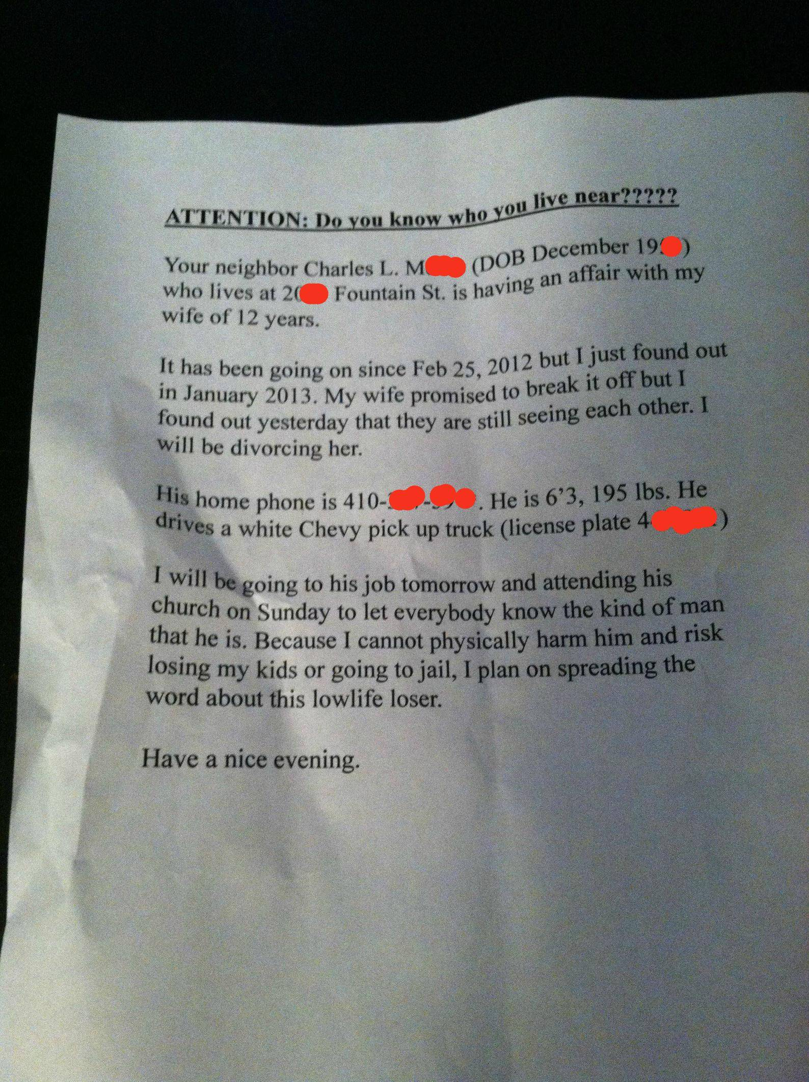 13 ways people got revenge on their cheating ex fooyoh 9