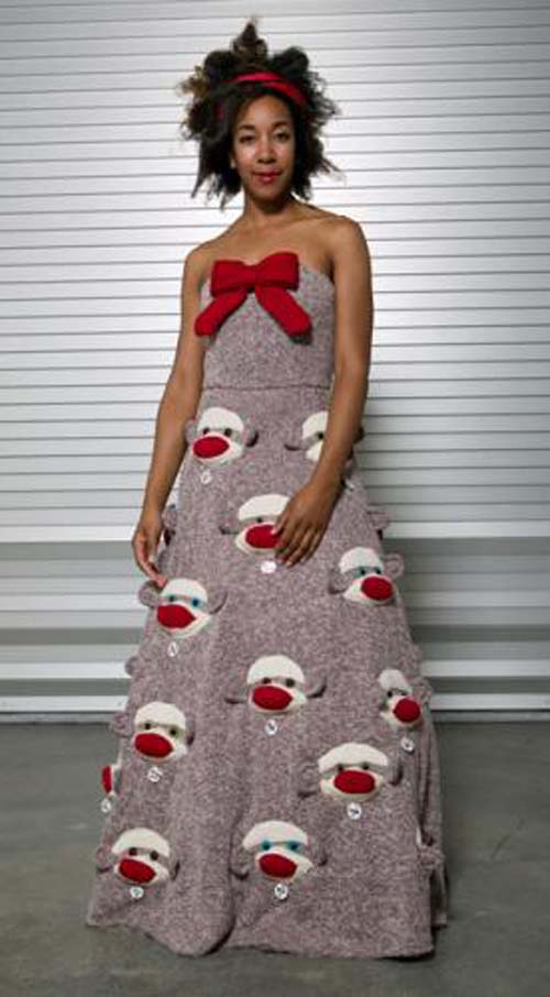 23 Of The Ugliest Prom Dresses