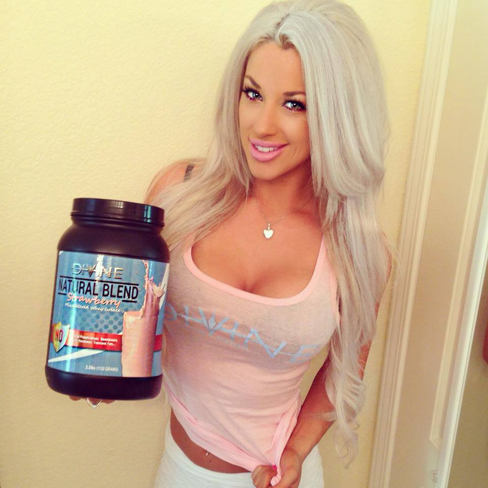 Laci Kay Somers Videos