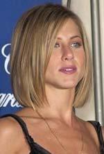 Jennifer Aniston Hairstyles Fooyoh Entertainment