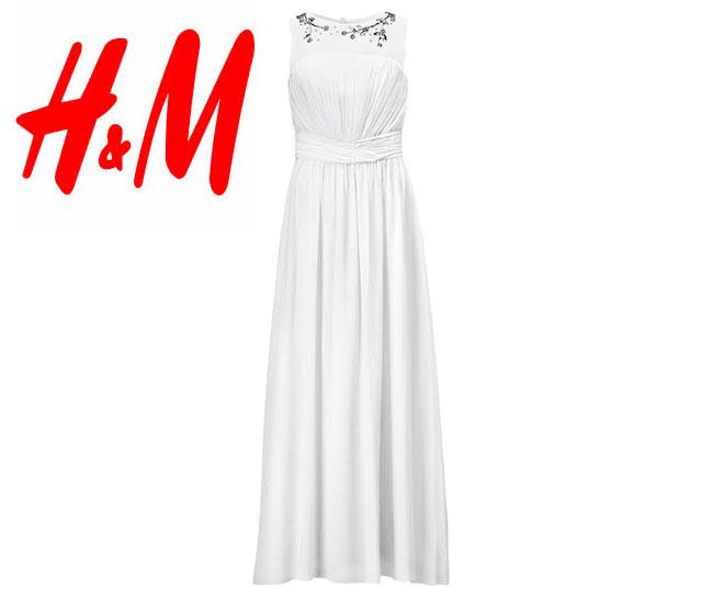 H&M Selling a $100 Wedding Dress :: FOOYOH ENTERTAINMENT