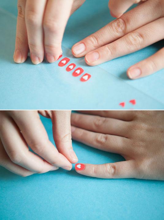 19 Incredibly Helpful DIY Nail-Painting Shortcuts :: FOOYOH ...