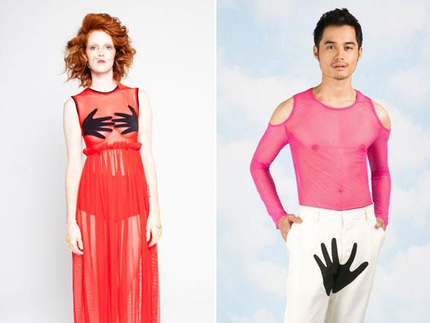 clothing design ideas - Clothing Design Ideas