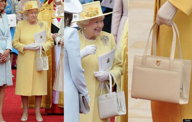 57ef02f234fb Queen Elizabeth s Top Secret Bag Contents Revealed    FOOYOH ...