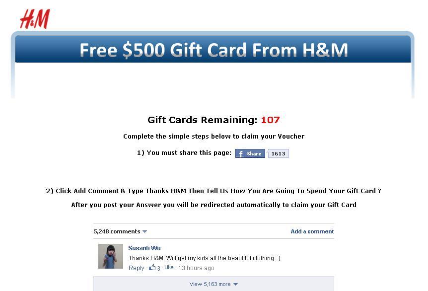 H M Gift Card Balance - Page 5 - stevejobssecretsoflife.org