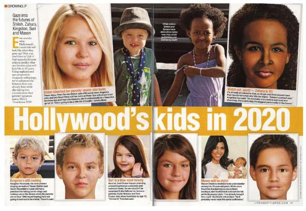 Suri Cruise 2020.Celebrity Kids In 2020 Fooyoh Entertainment