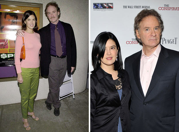 Kevin Kline And Phoebe Cates Married Since 1989
