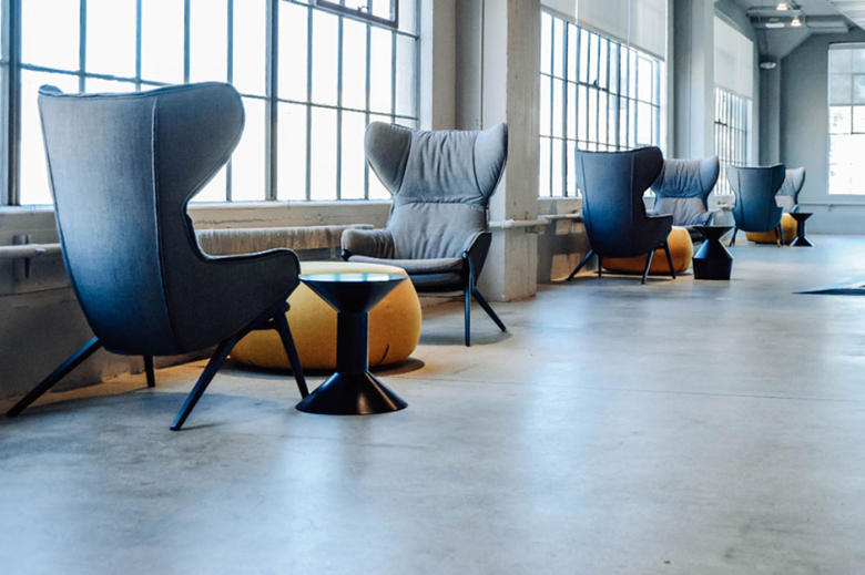 Check Out WIRED Magazine\'s Office in San Francisco :: FOOYOH ...