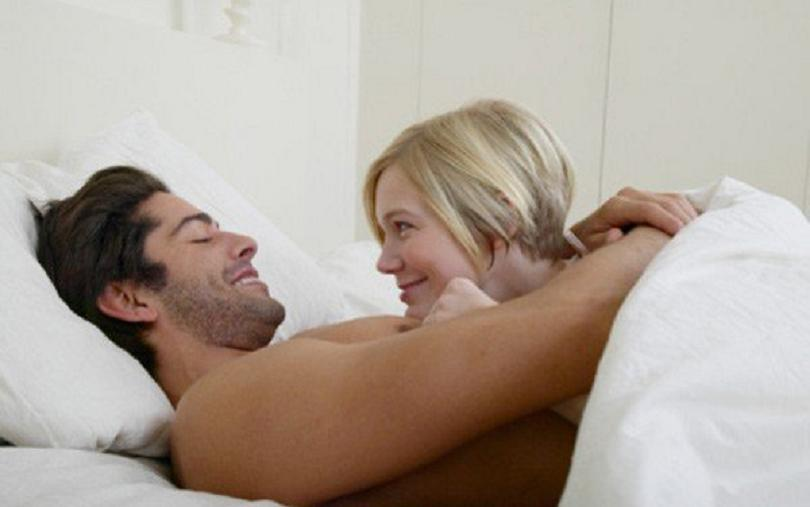 Sex with woman while sleeping