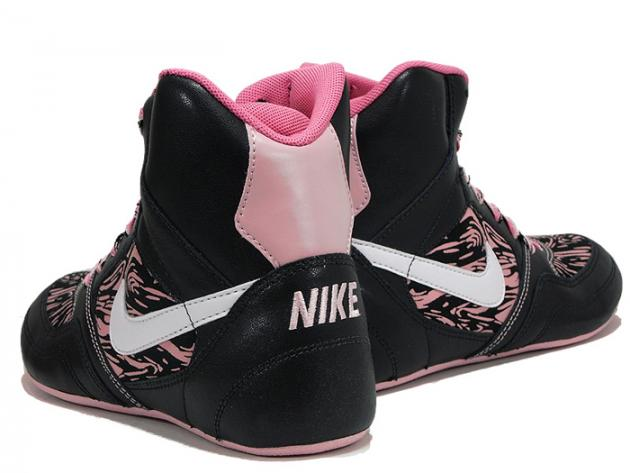 asics boxing shoes womens nike