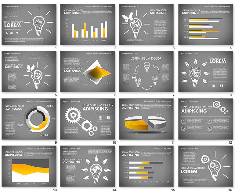 powerpoint templates great presentations in few clicks fooyoh