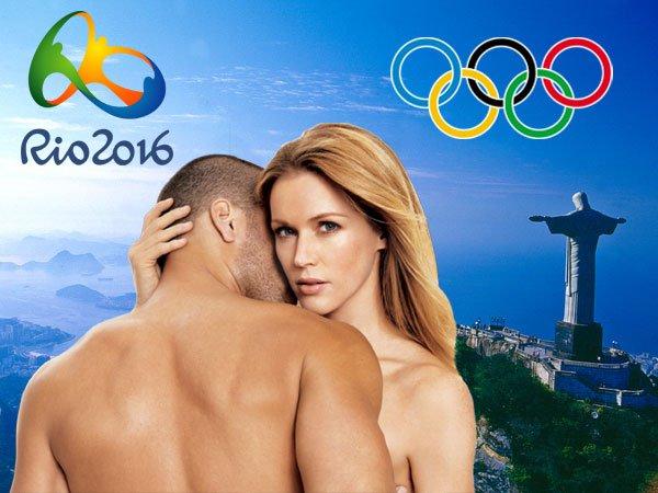 моем смотреть секс олимпиаду долгие прелюдии