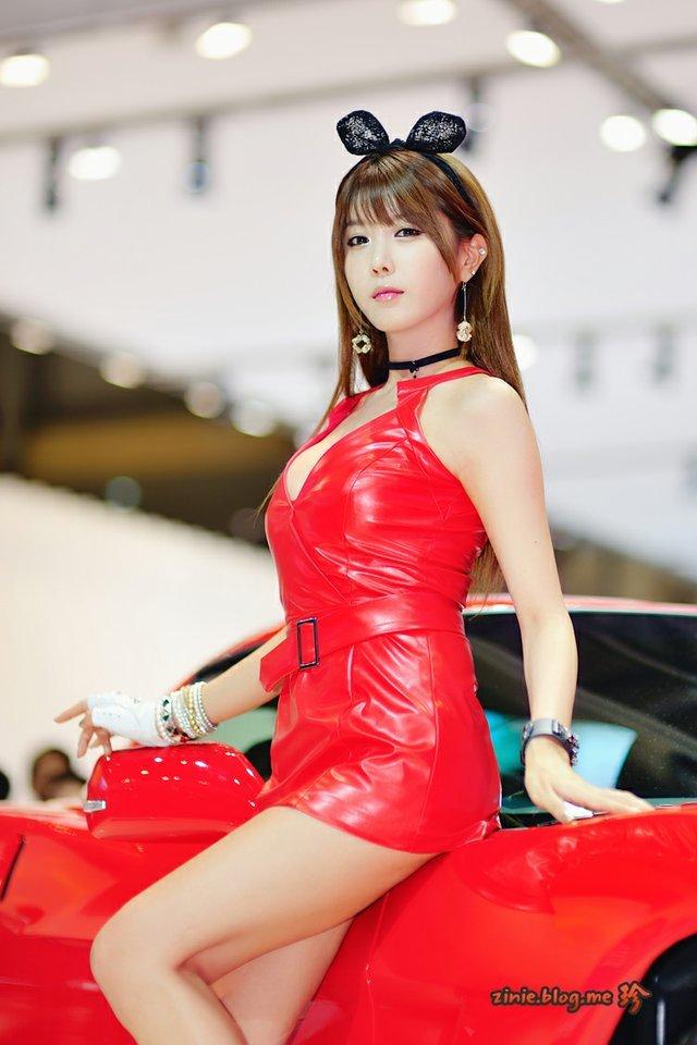 Sexy korean gallery