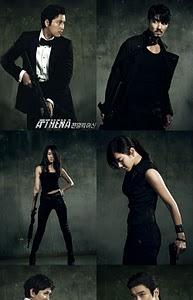 Picture] IRIS 2 ' Athena' Official photos! :: Daily K Pop