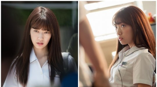 Park Shin Hye Attracts With Reversal Charms In School Uniform For Doctors Daily K Pop News Latest K Pop News